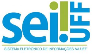 Ícone com link para acesso ao portal do SEI