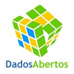 Ícone com link para acesso ao portal Dados Abertos